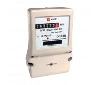 10204P, счетчик электрической энергии СКАТ 102М/1-5(60) Ш П