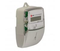 10501, счетчик электрической энергии СКАТ 105Э/1-5(60) ТОИ4 П