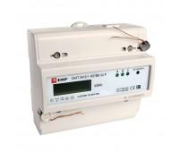 30103P, счетчик электрической энергии СКАТ 301Э/1 - 10(100) Ш Р