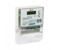31503P, счетчик электрической энергии СКАТ 315Э/0.5S-5(7.5) ТОИ4 П