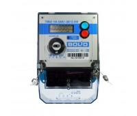 BOLID-Топаз-104-5(60), счетчик электроэнергии однофазный многотарифный с реле отключения нагрузки