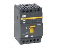 SVA10-3-0063, силовой автоматический выключатель