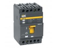 SVA10-3-0016-R, автоматический выключатель ВА88-32