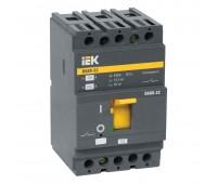 SVA10-3-0025-R, автоматический выключатель ВА88-32