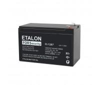 Etalon FS 1207, батарея аккумуляторная