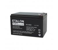 Etalon FS 1212, батарея аккумуляторная