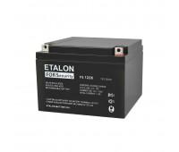 Etalon FS 1226, батарея аккумуляторная