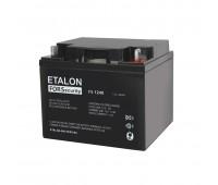Etalon FS 1240, батарея аккумуляторная