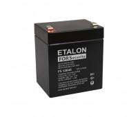 Etalon FS 12045, батарея аккумуляторная