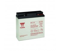 Yuasa NP17-12l, аккумуляторная батарея