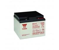 Yuasa NP24-12I, аккумулятрная батарея
