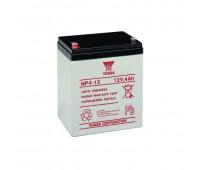 Yuasa NP4-12, аккумуляторная батарея