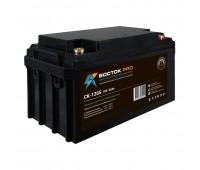 Восток СК 1265, аккумуляторная батарея