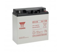 Yuasa NP18-12B, аккумуляторная батарея