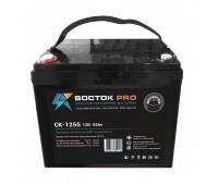 СК 1255, аккумулятор серии СК