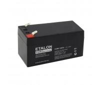 Etalon FORS 12012, батарея аккумуляторная
