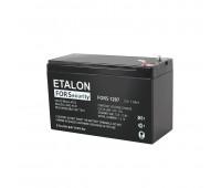 Etalon FORS 1207, батарея аккумуляторная