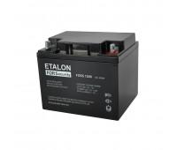 Etalon FORS 1240, батарея аккумуляторная