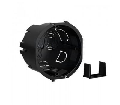 ДКС / DKC 59301, подрозеточная коробка для сплошных стен