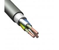 ВВГнг(А)-FRLS 3*6, кабель силовой 0.66кВ