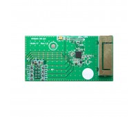 STEMAX UN Livi, модуль для подключения объектовой радиосистемы