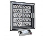KGRD-1100, блок на 10 модулей (100 ключей)
