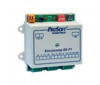 BioSmart BS-P1, контроллер