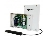 NV 1025, GSM контроллер для управления приводами ворот и шлагбаумов