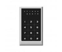 МИРАЖ-КД-03 (grey), сенсорная кодовая панель