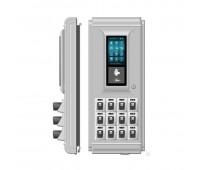 СУ-12-П, секция управления электронного сейфа (12 пеналов)