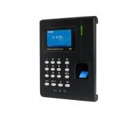 Anviz C2 web, биометрический терминал учета рабочего времени