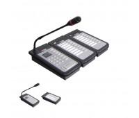 LPA-8502NAS, микрофонная консоль