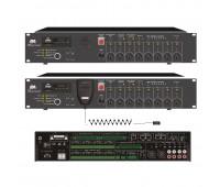 LPA-DUO-M, контроллер системы оповещения
