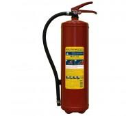 ОП-6(з) МИГ, огнетушитель порошковый огнетушитель