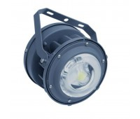ACORN LED 40 D150 5000K with tempered glass, светильник