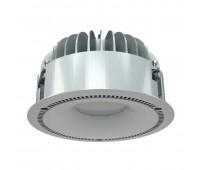 DL POWER LED 40 D80 EM 4000K, светильник