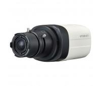 Wisenet HCB-7000P, видеокамера
