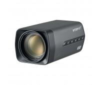 Wisenet HCZ-6320, IP-видеокамера